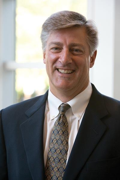 Jeff Hamilton, CFO