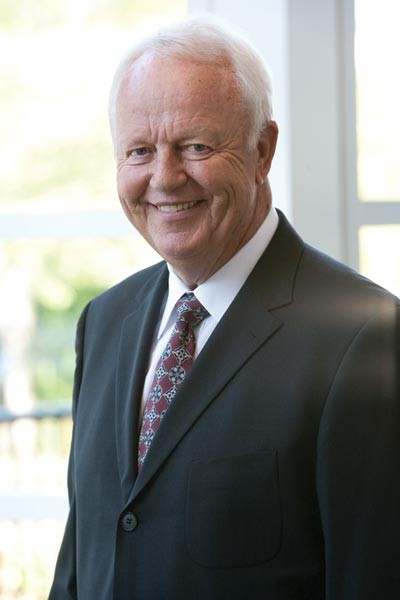 Paul Taylor, president of The Taylor Group